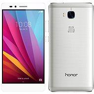 Honor 5X Silver Dual SIM