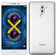 Honor 6X Silver