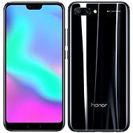 Honor 10 128GB Černý