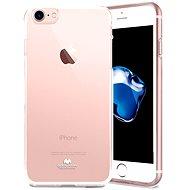Mercury Jelly Case pro iPhone 7 Transparent