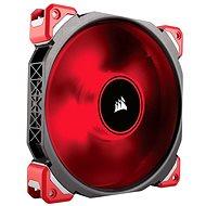Corsair ML140 PRO LED červená