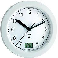 TFA nástěnné DCF hodiny 17.5cm 672104