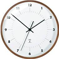 TFA nástěnné DCF hodiny 672507