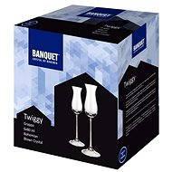 BANQUET Crystal Twiggy Grappa 80 A00990