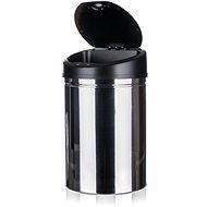 BANQUET Koš odpadkový bezdotykový SENZO 30l, kulatý A13004