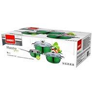 BANQUET Maestro Green A00870