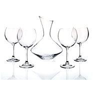 BANQUET Crystal Vínový set A01165