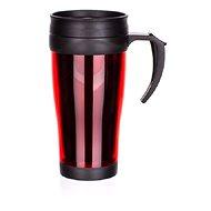 BANQUET AVANZA termohrnek Slim Red A02979