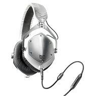 V-MODA Crossfade M100 stříbrná