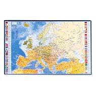 VIQUEL - mapa Evropy