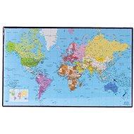 VIQUEL - mapa světa