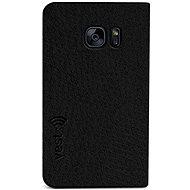 Vest Anti-Radiation pro Samsung Galaxy S7 edge černé