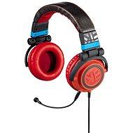 Hama Knallbunt 2.0 Headset, červené