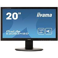 "20"" iiyama ProLite E2083HSD"