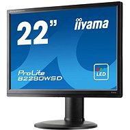 "22"" iiyama ProLite B2280WSD-B1"