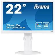 "21.5"" iiyama ProLite B2280HS-W1"