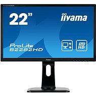 "21.5"" iiyama ProLite B2282HD-B1"