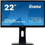 "21.5"" iiyama B2283HS-B3"
