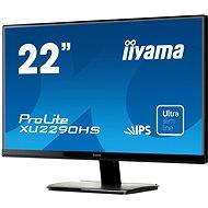 "21.5"" iiyama ProLite XU2290HS"