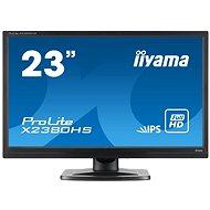 "23"" iiyama ProLite X2380HS"