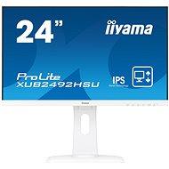 "24"" iiyama ProLite XUB2492HSU-W1"