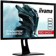 "24"" iiyama G-Master Red Eagle GB2488HSU-B2"