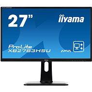 "27"" iiyama ProLite XB2783HSU-B1DP"