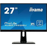 """27"""" iiyama ProLite XUB2792QSU-B1"""