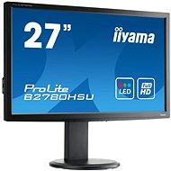 """27"""" iiyama ProLite B2780HSU černý"""