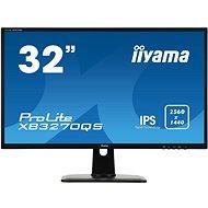 "32"" iiyama ProLite XB3270QS-B1"