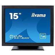 "15"" iiyama ProLite T1531SAW-B3 Touchscreen"