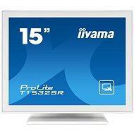"15"" iiyama ProLite T1532SR-W1 Touchscreen"