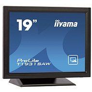 "19"" iiyama ProLite T1931SAW Touchscreen černý"
