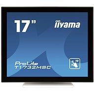 "17"" iiyama ProLite T1732MSC-W1X MultiTouch"