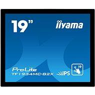 "19"" iiyama ProLite TF1934MC MultiTouch"