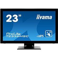 "23"" iiyama ProLite T2336MSC MultiTouch"