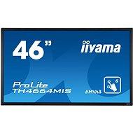 "46"" iiyama ProLite TH4664MIS Touchscreen"