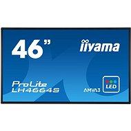 "46"" iiyama ProLite LH4664S"