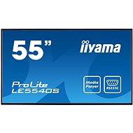 """55"""" iiyama ProLite LE5540S-B1"""