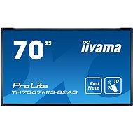 """70"""" iiyama ProLite TH7067MIS-B2AG MultiTouch"""