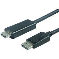 PremiumCord DisplayPort - HDMI M/M