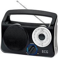 ECG R 222 černé