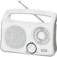ECG R 222 bílé