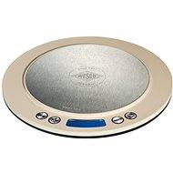 Wesco Digitální kuchyňská váha mandlová