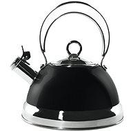 Wesco Konvice na vaření vody černá, 2.5l
