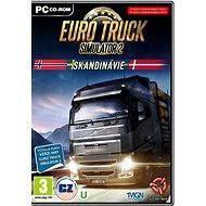 Euro Truck Simulator 2: Skandinávie CZ