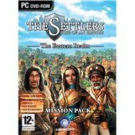 The Settlers VI: Východní říše