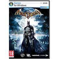 Batman: Arkham Asylum GOTY PKK
