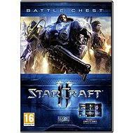 Starcraft II: Battlechest V2