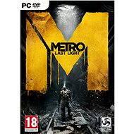 Metro: Last Light Complete - NPG